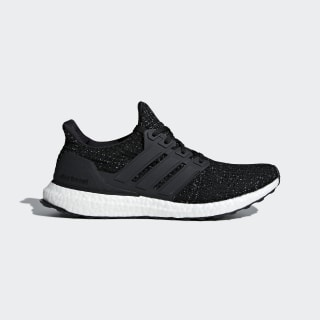 Tênis Ultraboost Core Black / Core Black / Cloud White F36153
