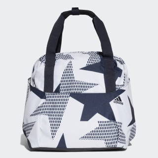 Спортивная сумка Training ID raw white / legend ink / white DT4056