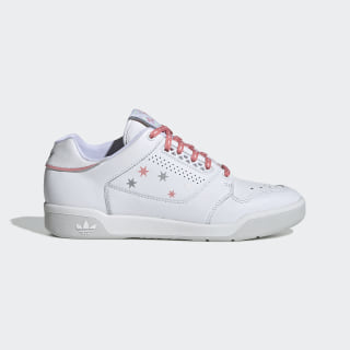 Slamcourt Shoes Cloud White / Crystal White / Grey One EF2086