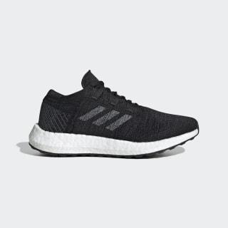 Кроссовки для бега Pureboost Go core black / grey five / carbon F34008