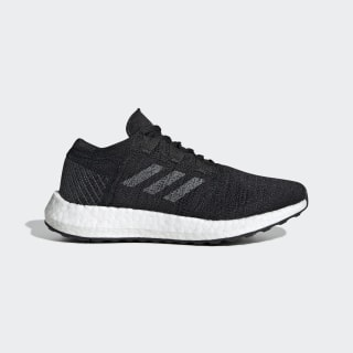 Pureboost Go Shoes Core Black / Grey / Carbon F34008