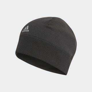 Čiapka Climawarm Black / Black / Reflective Silver EE2307