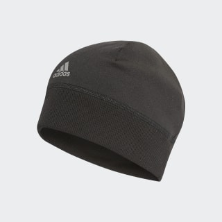 Climawarm Beanie Black / Black / Reflective Silver EE2307