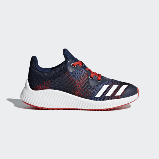 Zapatillas FortaRun COLLEGIATE NAVY/FTWR WHITE/HI-RES RED S18 CP9994