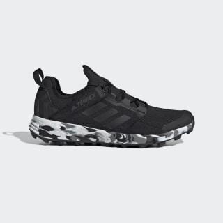 Sapatos de Trail Running Speed LD TERREX Core Black / Non-Dyed / Carbon BD7723