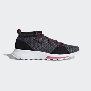 Quesa sko Core Black / Grey Five / Shock Pink B96520