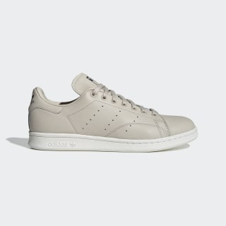 Stan Smith Schuh Clear Brown / Crystal White / Collegiate Navy BD7449