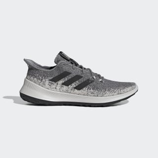 Sensebounce+ Shoes Grey Three / Core Black / Grey Five G27244