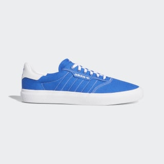 Zapatillas 3MC Blue / Ftwr White / Ftwr White G28192