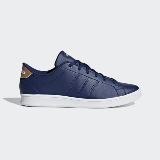 Zapatillas ADVANTAGE Dark Blue / Dark Blue / Cloud White F97212
