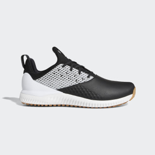 Adicross Bounce 2.0 Shoes Core Black / Dark Silver Metallic / Cloud White G26009