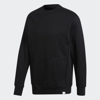 XBYO Crew Sweatshirt Black BQ3082