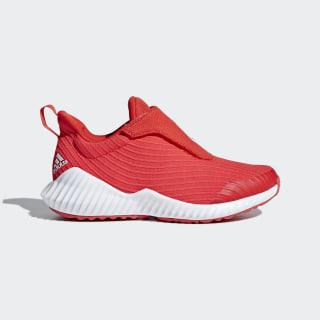 Zapatilla FortaRun Hi-Res Red / Ftwr White / Hi-Res Red AH2626