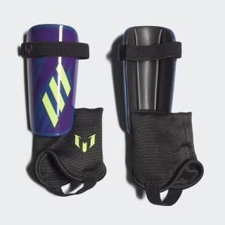 Messi MTC Shin Guards Tech Indigo / Glory Purple FL1370