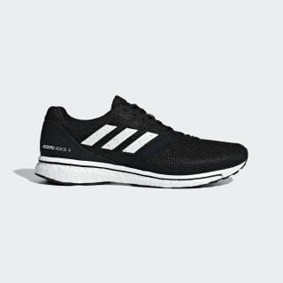 Zapatillas Adizero Adios 4 Core Black / Cloud White / Core Black B37312