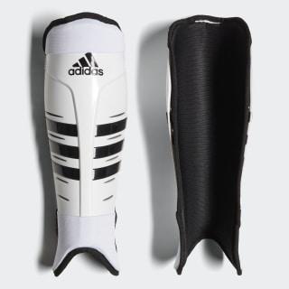 Protège-tibias Hockey White / Black F91067
