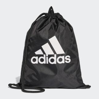 Bolsa Gym Bag Tiro BLACK/DARK GREY/WHITE B46131