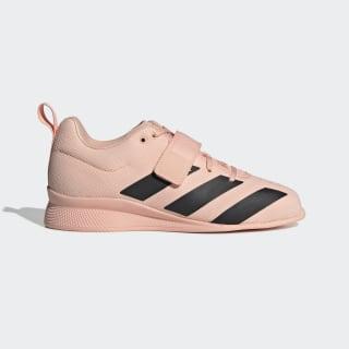 Adipower Weightlifting 2 Shoes Glow Pink / Core Black / Glow Pink G54642