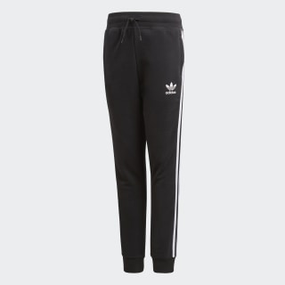 PANTS (1/1) J TRF FT PANTS BLACK/WHITE CV8515