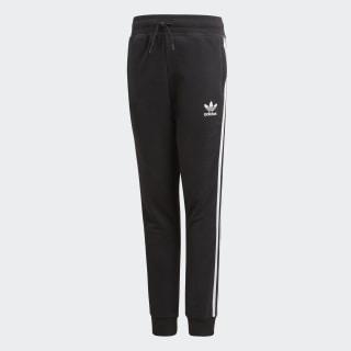 Pantalon Trefoil Black / White CV8515