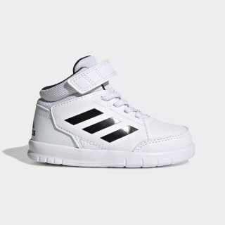 Scarpe AltaSport Mid Cloud White / Core Black / Core Black G27125