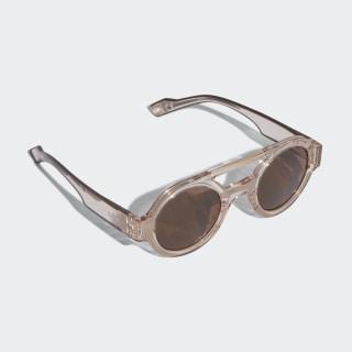 AOG001 Sunglasses Trace Khaki / Trace Khaki / Mystery Brown CK4151