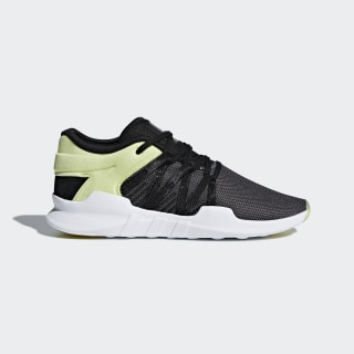EQT Racing ADV Shoes Grey / Semi Frozen Yellow / Core Black CQ2159
