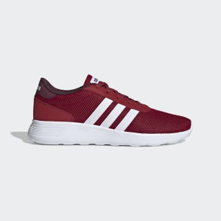 Lite Racer Shoes Active Maroon / Cloud White / Maroon EE8247