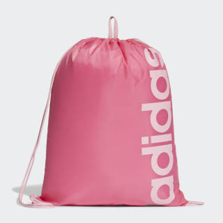 Linear Core Gym Bag Semi Solar Pink / True Pink / True Pink DT8626