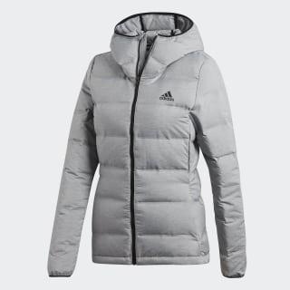 Helionic Down Jacket Medium Grey Heather CZ1385