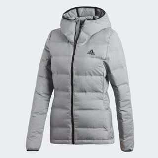 Helionic Jacket Medium Grey Heather CZ1385