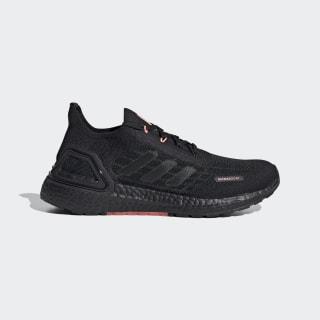 Chaussure Ultraboost Summer.RDY Core Black / Core Black / Light Flash Red EG0746