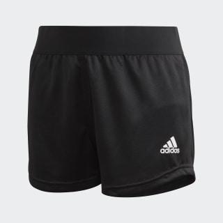 AEROREADY Shorts Black / White FM5875