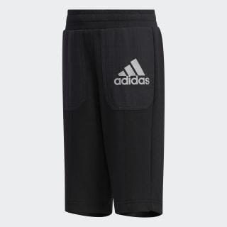 Shorts tejidos Black FM9784