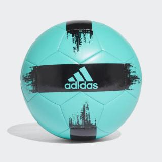 Balón de Fútbol EPP 2 HI-RES AQUA F18/BLACK CW5352