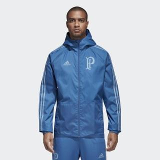 Jaqueta De Chuva Palmeiras TRACE ROYAL S18/ASH BLUE S18 BR8168