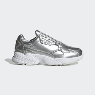 Falcon Schoenen Silver Metallic / Silver Metallic / Crystal White FV4317