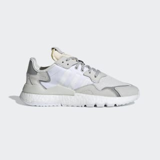 Nite Jogger Schuh Crystal White / Crystal White / Cloud White EE5855