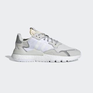Sapatos Nite Jogger Crystal White / Crystal White / Cloud White EE5855