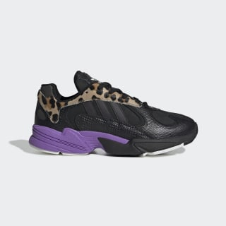 Yung-1 Shoes Core Black / Core Black / Core Black FV6447