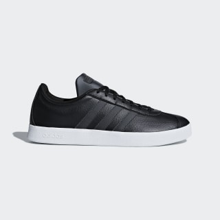 Tênis VL Court 2.0 CORE BLACK/CARBON S18/FTWR WHITE B43816