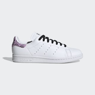 Stan Smith Shoes Cloud White / Clear Lilac / Core Black EH2038