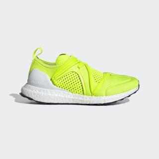 Ultraboost Shoes Solar Yellow / Cream White / White G25862