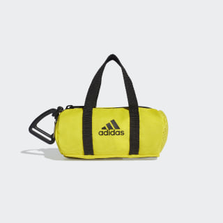 Tiny Duffel Bag Shock Yellow / Black / Black FQ5260