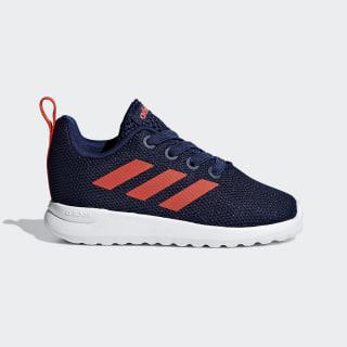 Lite Racer CLN Shoes Dark Blue / Active Orange / Cloud White F36460