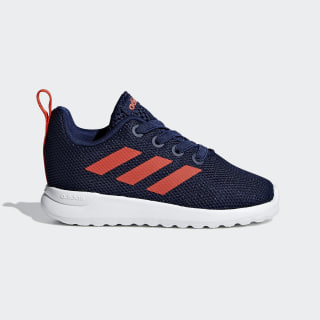 Tenis Lite Racer CLN dark blue / active orange / ftwr white F36460