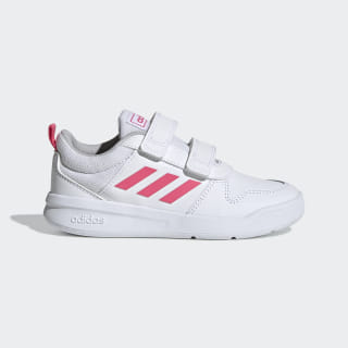 Zapatillas Tensaurus Cloud White / Real Pink / Cloud White EF1097