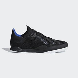 X Tango 18.3 Indoor Boots Core Black / Core Black / Bold Blue D98078