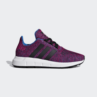 Tênis Swift Run real magenta / core black / core black CG6929
