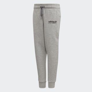 Kaval Pants Medium Grey Heather DL8634
